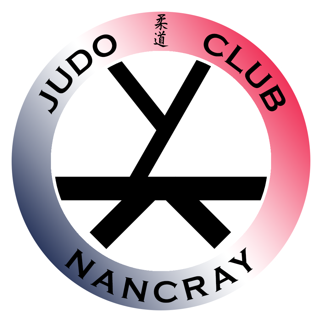 Logo JC NANCRAY JUDO
