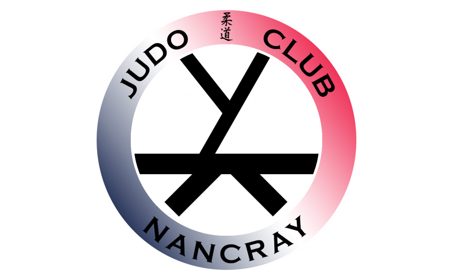 Logo du JC NANCRAY JUDO